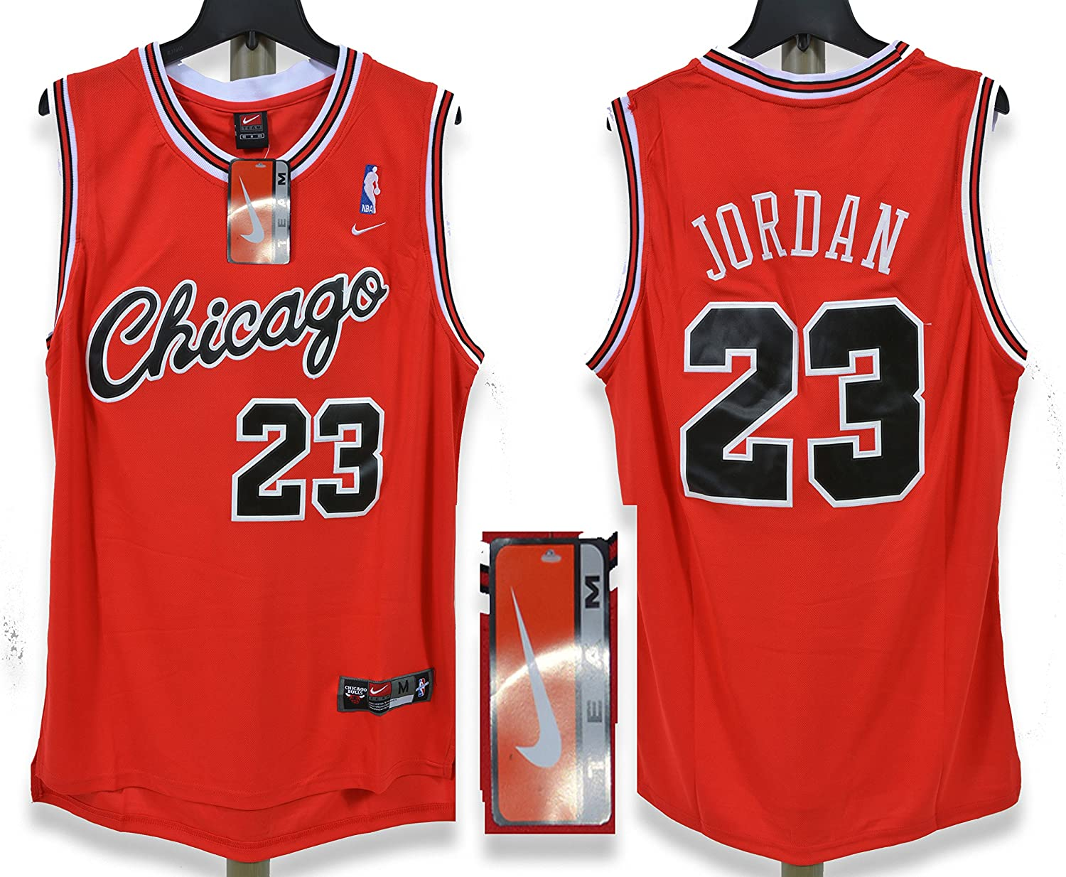 bulls throwback jersey