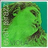 "Pirastro Evah Pirazzi up to 16.5"" Viola String Set - Medium Gauge"