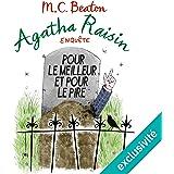 Pour le meilleur et pour le pire (Agatha Raisin enquête 5)