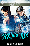 Spring Tide (Zodiac Forces Book 1)