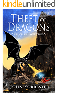 Amazon lord of dragons princes of naverstrom book 2 ebook theft of dragons princes of naverstrom book 1 fandeluxe Gallery