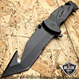 "10.5"" Tactical G'store Pocket Spring Assisted Knife"
