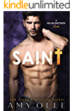 Saint (A Nolan Bastards Novel)