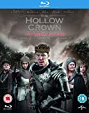 The Hollow Crown: The War of the Roses [Blu-ray] [2015]