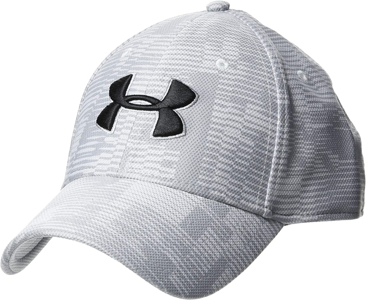 Under Armour Mens Printed Blitzing 3.0 Gorra, Hombre: Amazon.es ...