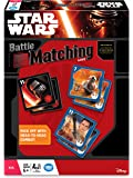 Star Wars The Force Awakens Battle Matching Game