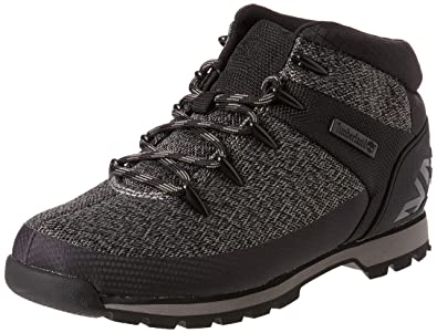 competitive price picked up official shop Mens Timberland Euro Sprint Fabric Hiker Outdoor Walking Ankle Boot