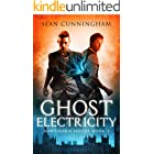 Ghost Electricity (Hawthorn House - An Epic Urban Fantasy Series Book 1)