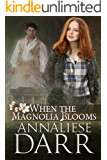 When the Magnolia Blooms (Irish Enchantment Book 2)