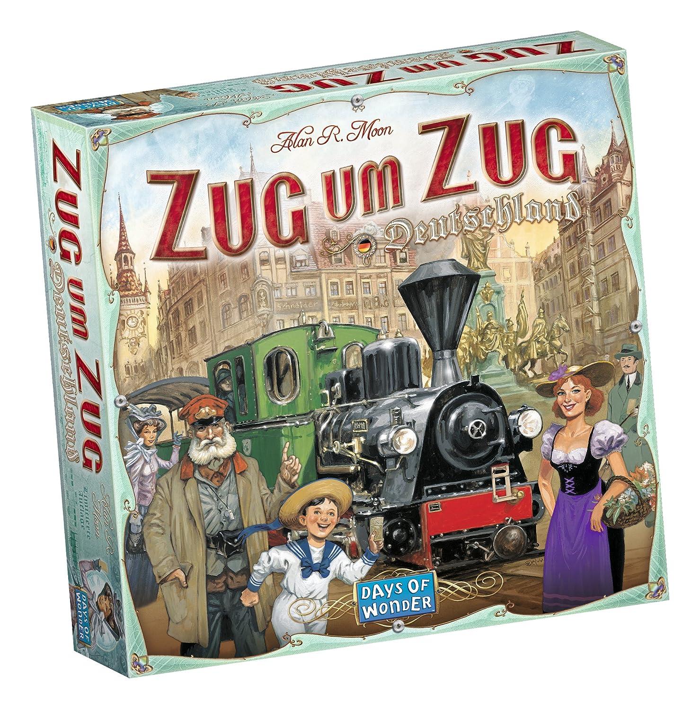 Image result for zug um zug