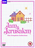 Jam and Jerusalem-Series 1-3