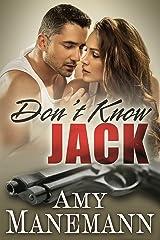 Don't Know Jack (Secret Agent Series Book 1)