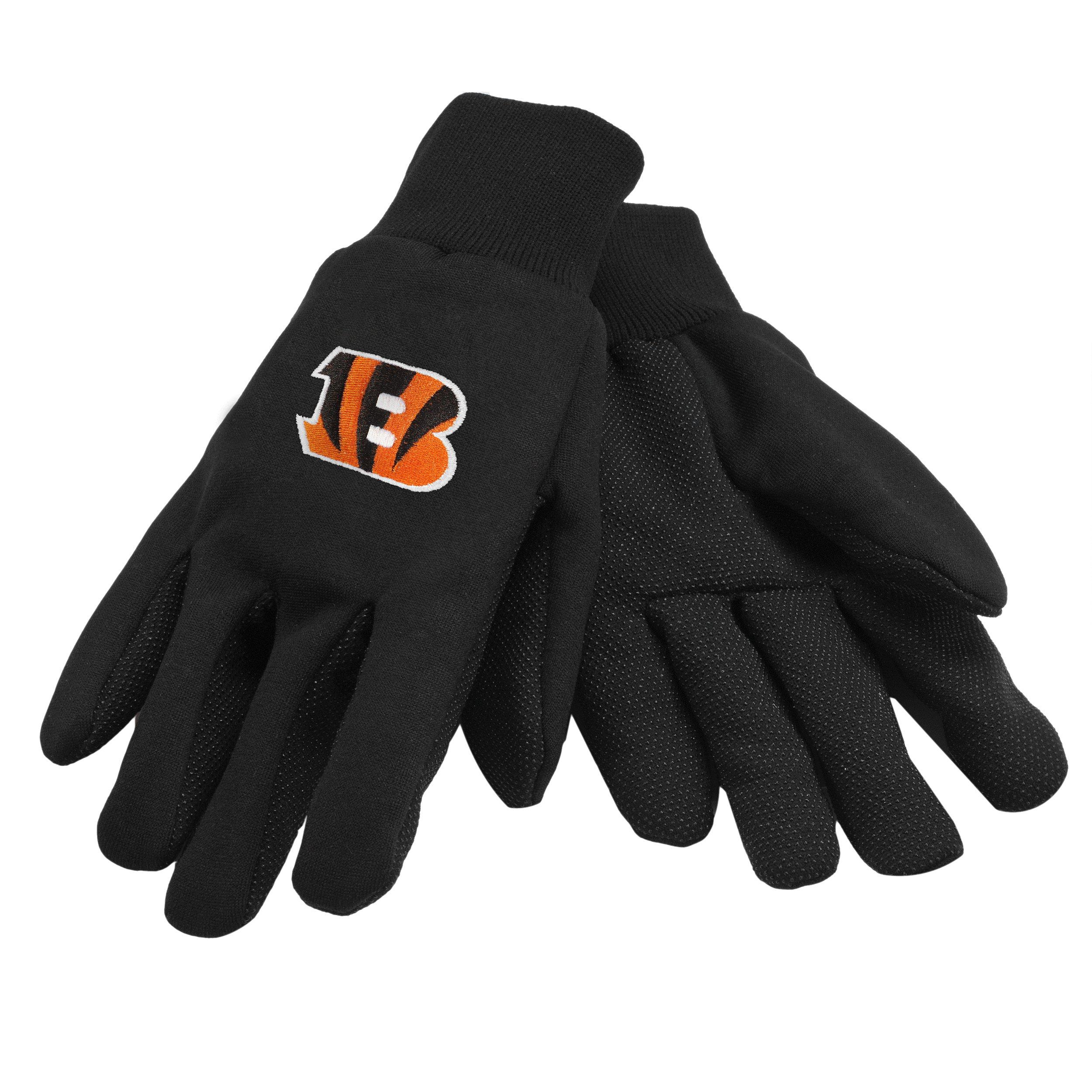 Cincinnati Bengals 2011 Utility Glove