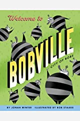 Welcome to Bobville: City of Bobs Kindle Edition