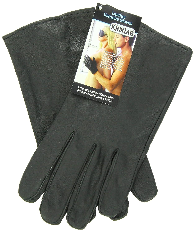 KinkLab Vampire Gloves, Large