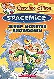 Geronimo Stilton - Spacemice#09 Slurp Monster Showdown