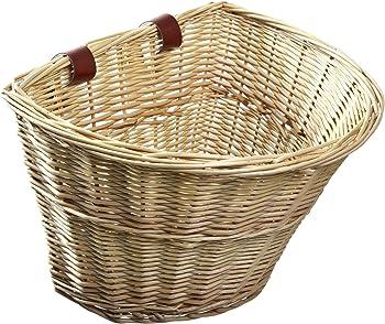 ProSource Bike Basket