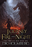 Journey of Fire and Night (The Endless War Book 1) (English Edition)