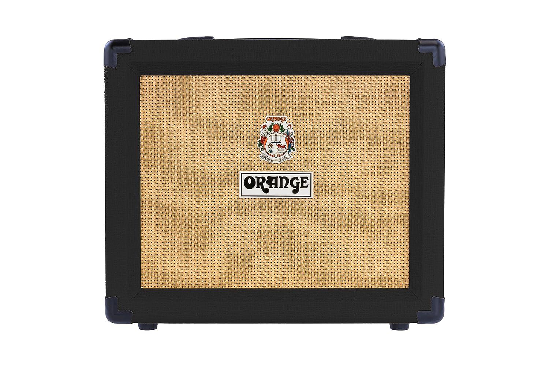 『2年保証』 ORANGE Crush 20W Guitar Amp 1 20W Black x Crush 8