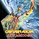 img - for Captain Atom: Armageddon (2005-2006) (Issues) (6 Book Series) book / textbook / text book