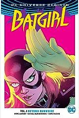Batgirl (2016-) Vol. 1: Beyond Burnside Kindle Edition