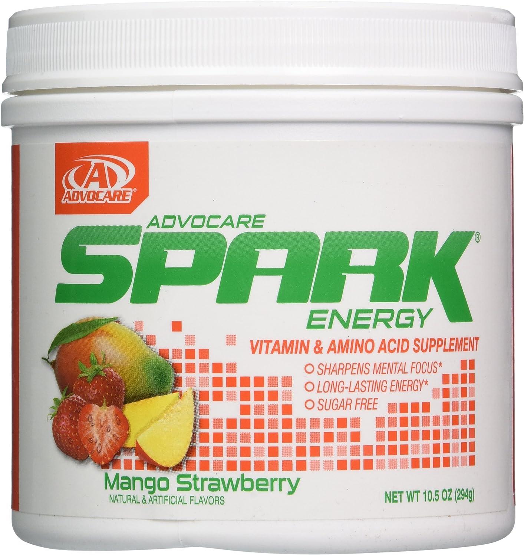 AdvoCare Spark Energy Drink