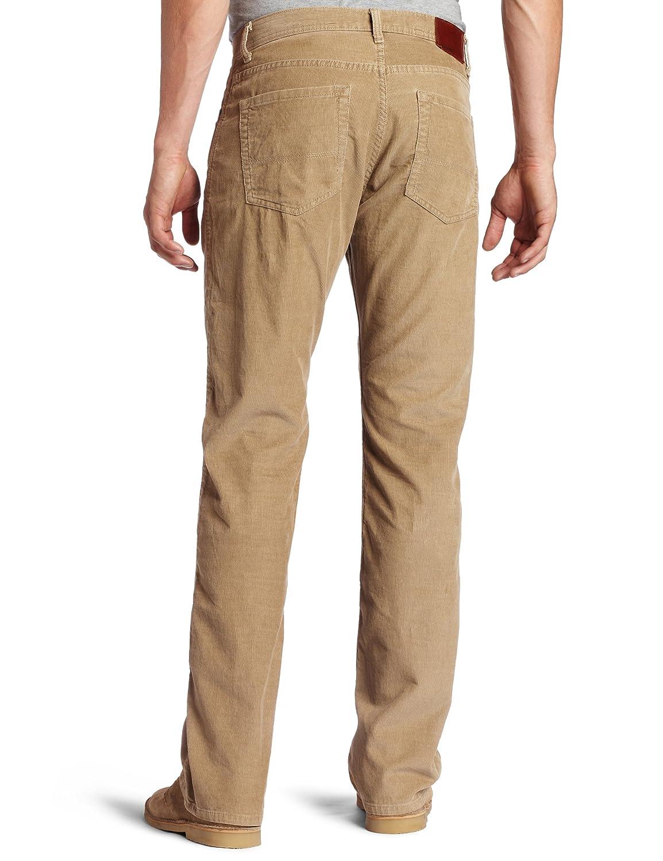 Dockers Mens Jean Cut D3 Classic Fit Flat Front Pant