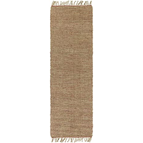 Amazon.com: Surya Ryland tela a mano alfombra (2 6