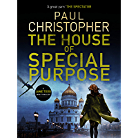 The House of Special Purpose (Jane Todd WWII Thrillers Book 2) (English Edition)