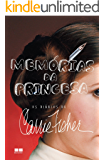 Memórias da princesa: Os diários de Carrie Fisher