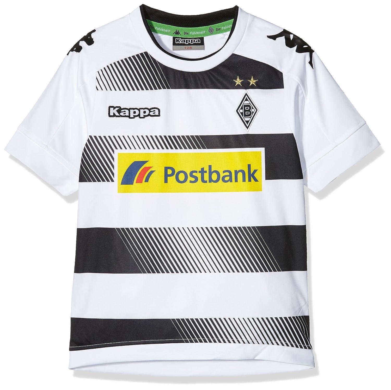 Kappa Borussia Mönchengladbach Heim-Trikot Kinder