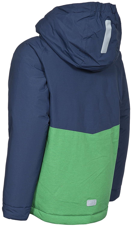 c01c3ff5257a Trespass Kids Morrison Tp75 Jacket: Amazon.co.uk: Clothing