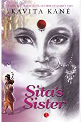 SITA'S SISTER Kindle Edition