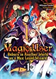 Magic User: Reborn in Another World as a Max