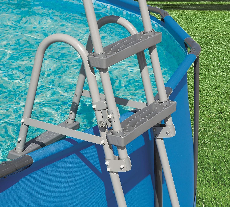 Bestway Flowclear Safety Ladder 150kg