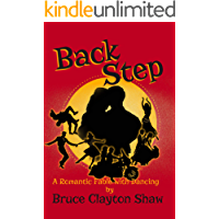 Back Step: A Romantic Fable with Dancing book cover