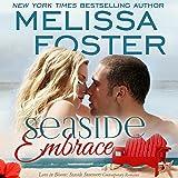 Seaside Embrace: Hunter Lacroux: Love in Bloom: Seaside Summers