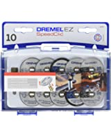 Dremel 2615S690JA Speed Clic Cutting Kit