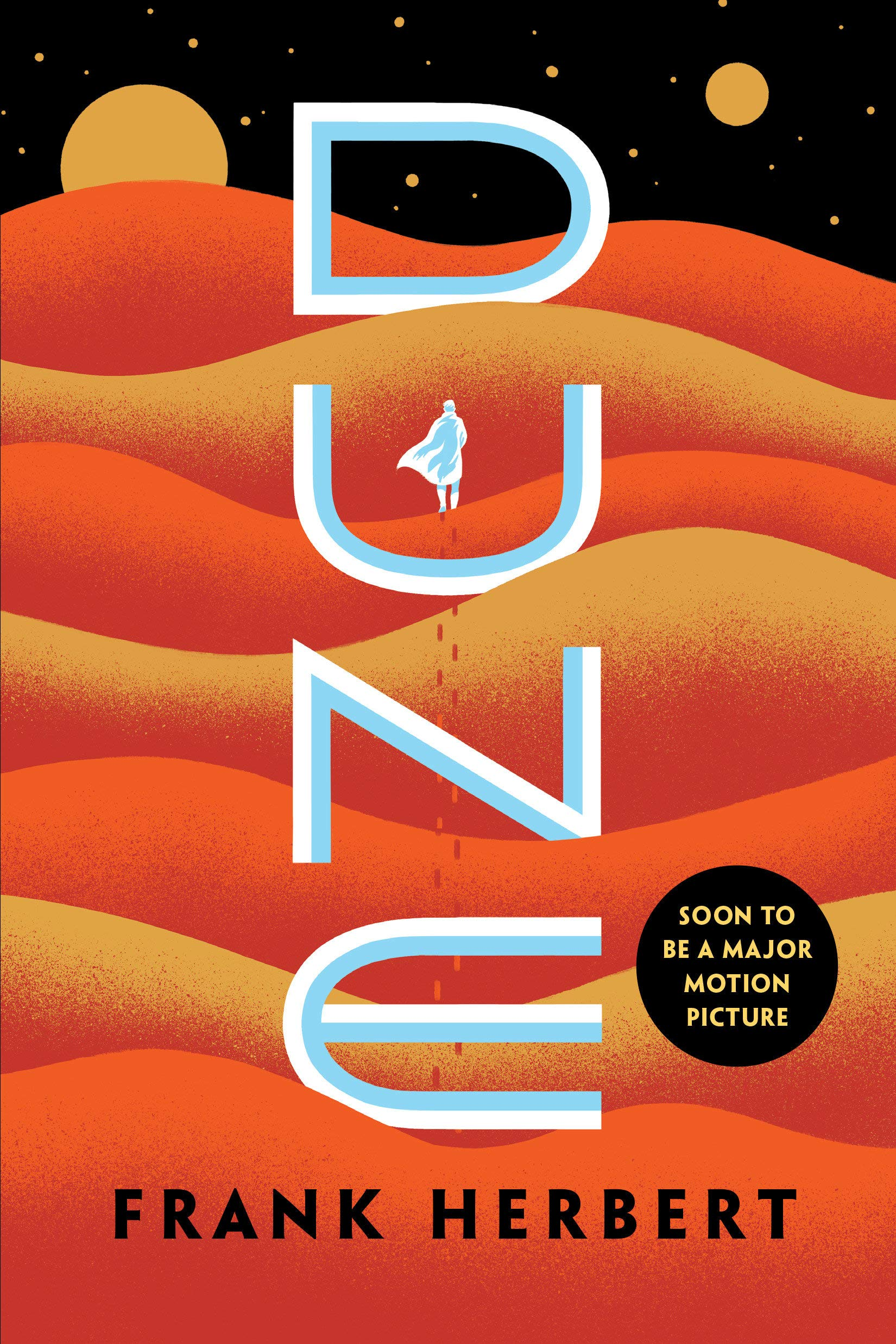 Dune (Dune Chronicles, Book 1)
