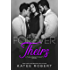 Forever Theirs: (A MMF Romance) (The Thalanian Dynasty Book 2)