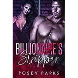 Billionaire's Stripper: A BWWM Billionaire's Virgin Standalone Romance
