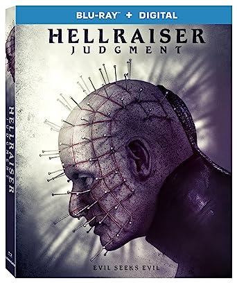 Hellraiser Judgment 2018 1080p BRRip x264 AAC - Hon3y