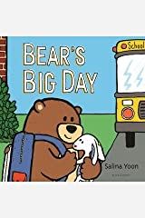 Bear's Big Day Kindle Edition