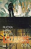 Lazarus: Ascensão