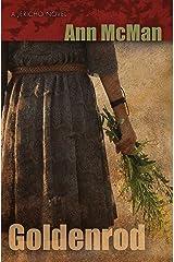 Goldenrod (A Jericho Novel) Kindle Edition