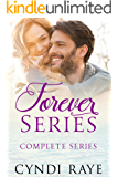 Forever Series: Complete Series: Nothing Waits Forever, Nothing Lasts Forever, Promise Me Forever (Florida Keys Romance In Paradise Series)