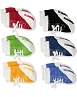 Trumpette Baby Boys' Sock Set-6 Pairs