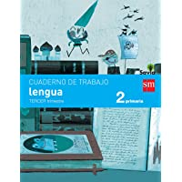 Cuaderno de lengua. 2 Primaria, 3 Trimestre. Savia - 9788467578416