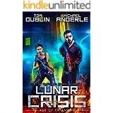 Lunar Crisis: Age of Expansion - A Kurtherian Gambit Series (Shadow Vanguard Book 2)