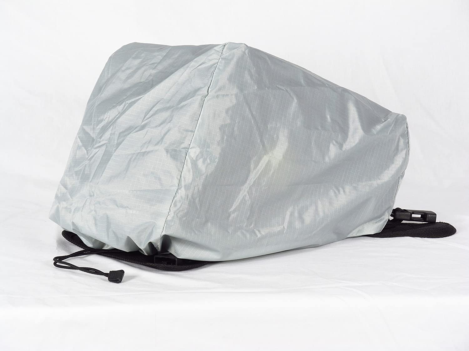 Wolfman Luggage  M918 - Rain Cover-Rainer Tank Bag
